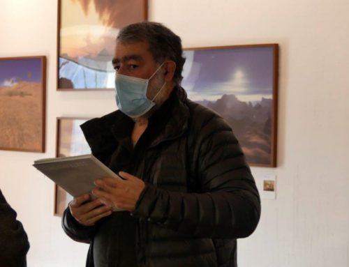 Joan Fontcuberta llega a Huete y Cuenca como una de las apuestas más fuertes de este 2021