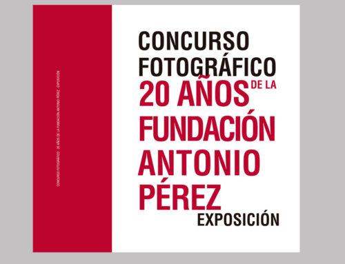 Concurso Fotográfico. 20 años de la FAP