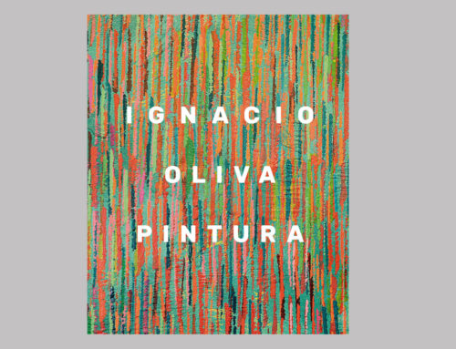 Pintura. Ignacio Oliva
