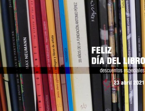 La FAP celebra el día del libro con descuentos especiales