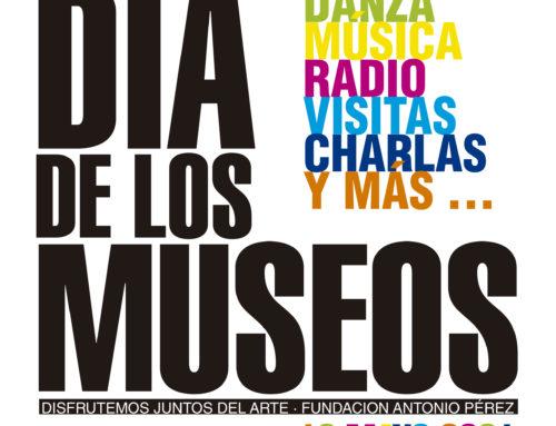 Las sedes dela Fundación celebran el día de los museos por todo lo alto