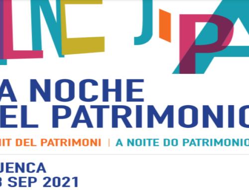 La FAP celebra la noche del patrimonio con apertura hasta la media noche